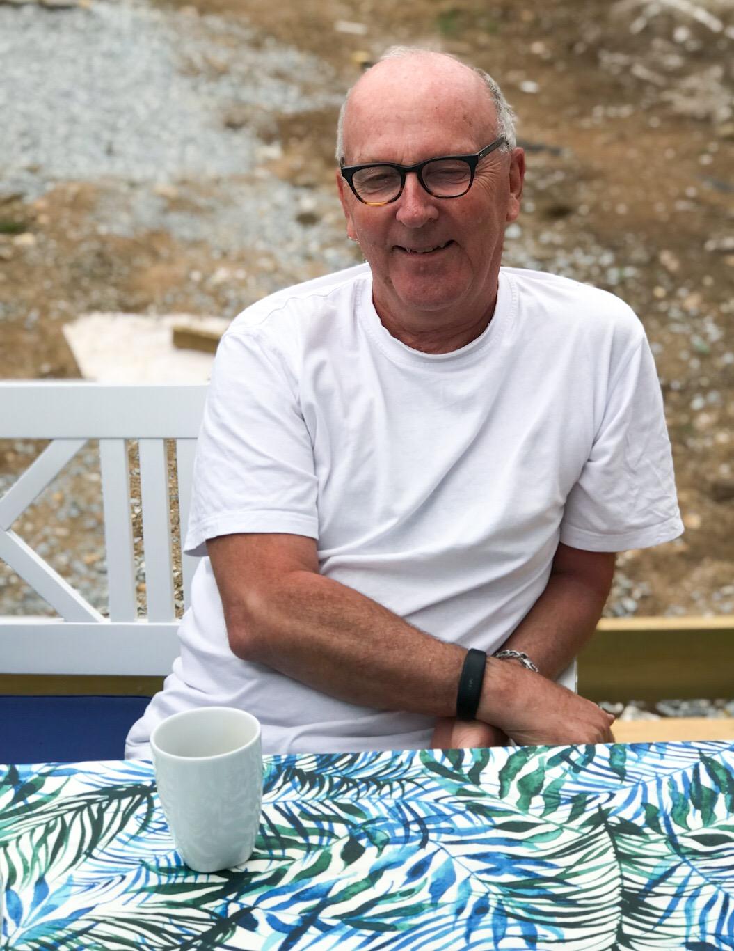 Torgil Otterdahl